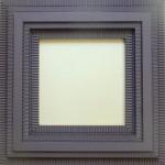 Miroir-cadre-carton-taupe