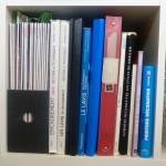 bibliothèque des cadres