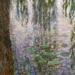 nymphéas - claude Monet