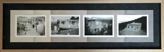 encadrements de photos noir et blanc tradition et modernit b atrice carette. Black Bedroom Furniture Sets. Home Design Ideas