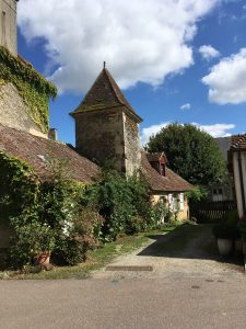 village perche