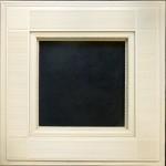 Miroir-cadre-carton-blanc