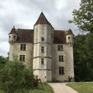 manoir perche