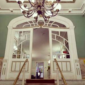 HOTEL DE PARIS A PORTO PORTUGAL