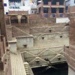 inde rajasthan carnet de voyage sketchbook jodhpur