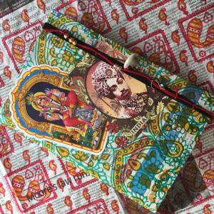 carnet de voyage inde rajasthan sketchbook